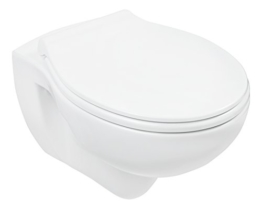 stand wc set 7 cm sp lrandlos erh htes wc inklusive wc sitz f r senioren und gro e. Black Bedroom Furniture Sets. Home Design Ideas